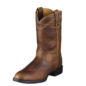 ariat western cowboy boots